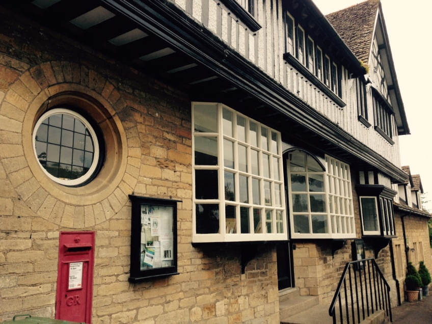 Flexible Office and Meeting Rooms Overbury Tewkesbury -